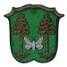 Wappen des Marktes Kirchseeon