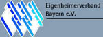 Logo des Eigenheimerverbandes Bayern